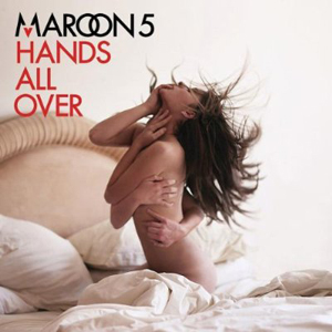 "Рецензия на альбом ""Hands All Over"""