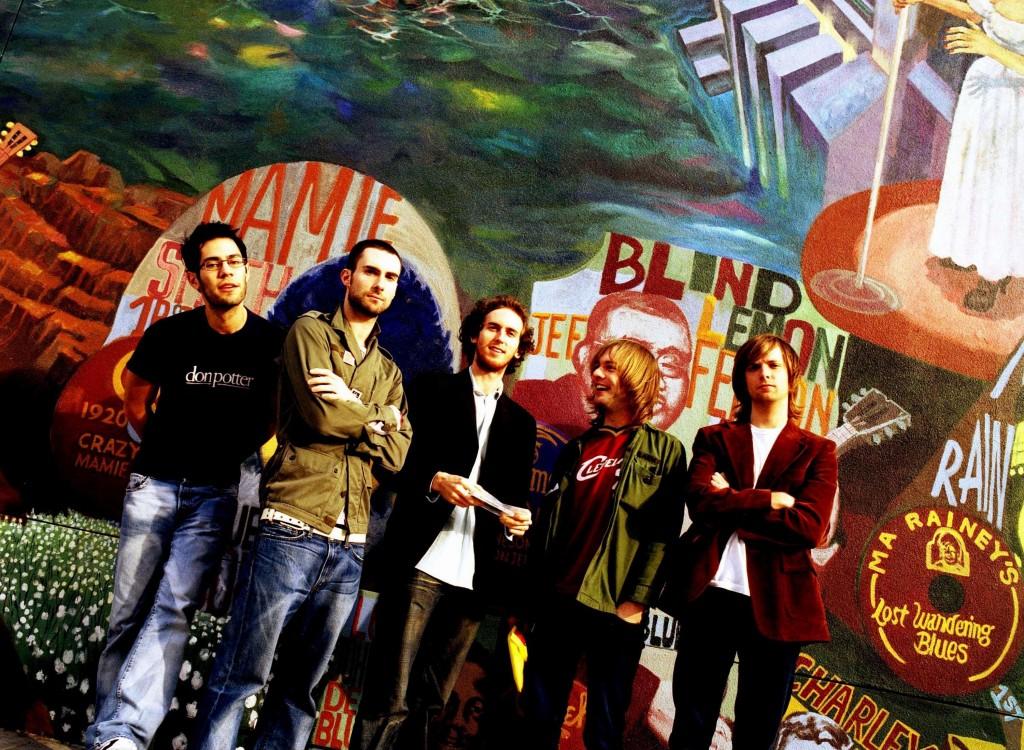 Фотосессия группы в городе от Wendy Lynch